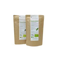 Stevia en polvo ecológica