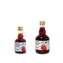 Vinagre de umeboshi