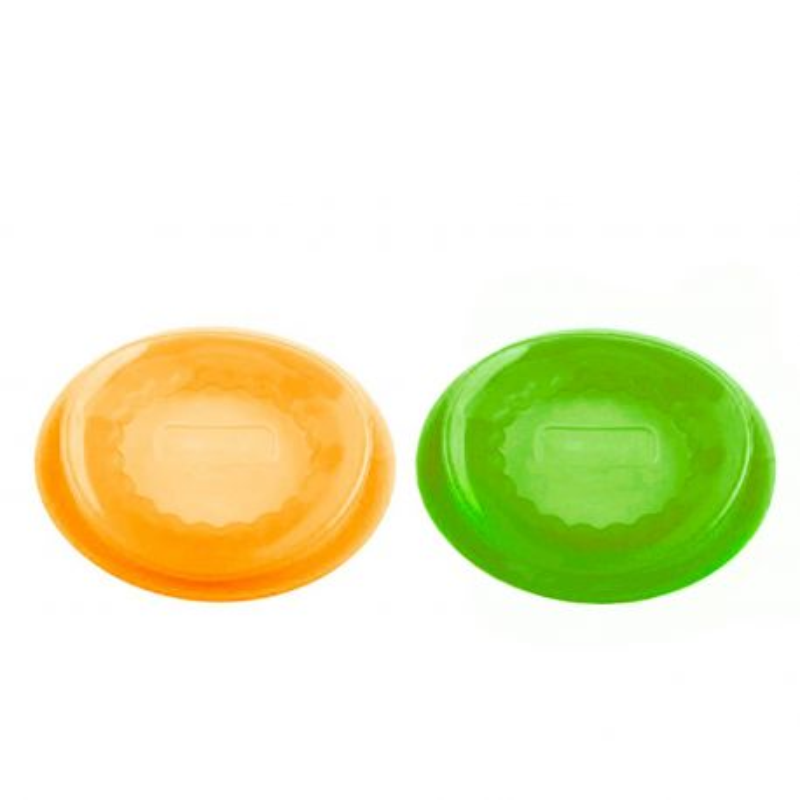 Tapa extensible de silicona - 8 cm