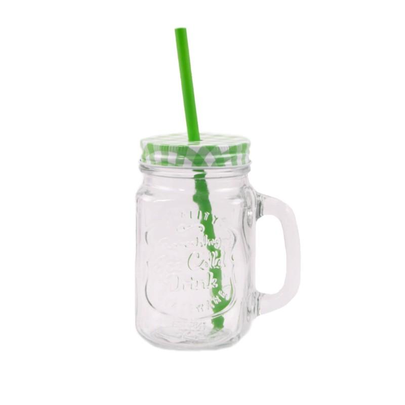 Jarra para zumos y batidos - 400 ml