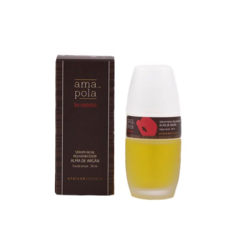Serum facial rejuvenecedor - Amapola Biocosmetics
