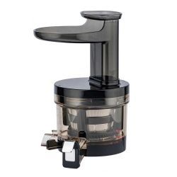 Cabezal completo extractor de zumos Versapers 5G, 4G y 4G PLUS