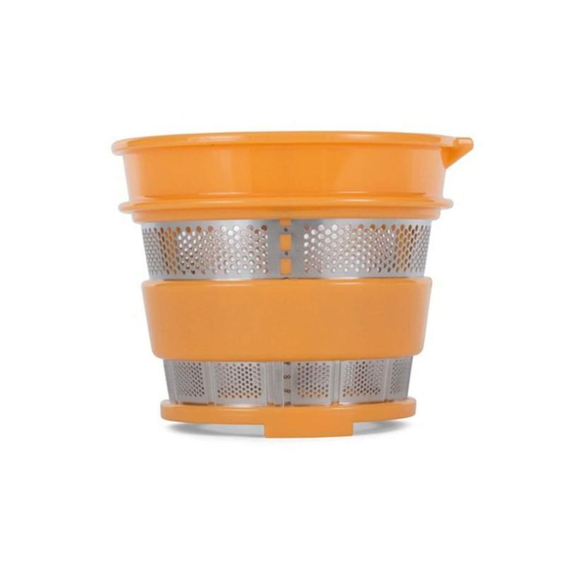 Filtro grueso amarillo extractor de zumos Versapers 3G -Outlet