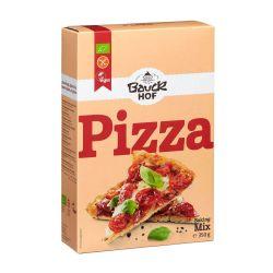Preparado para pizza sin gluten ecológica - Bauckhof