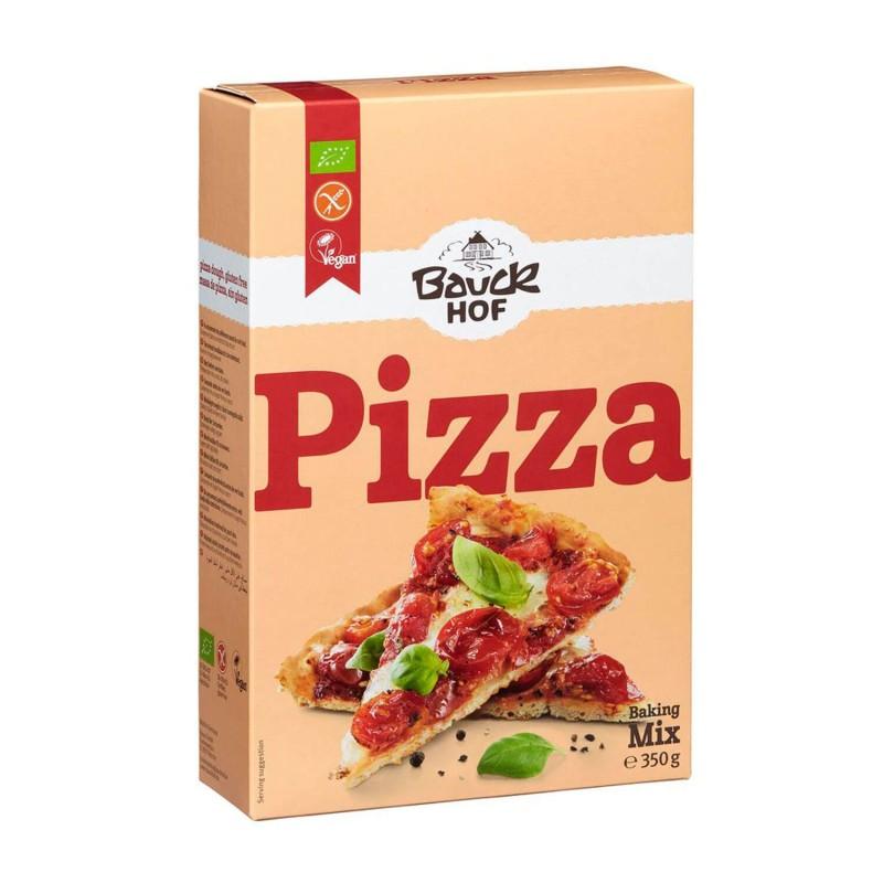Preparado para pizza sin gluten ecológica