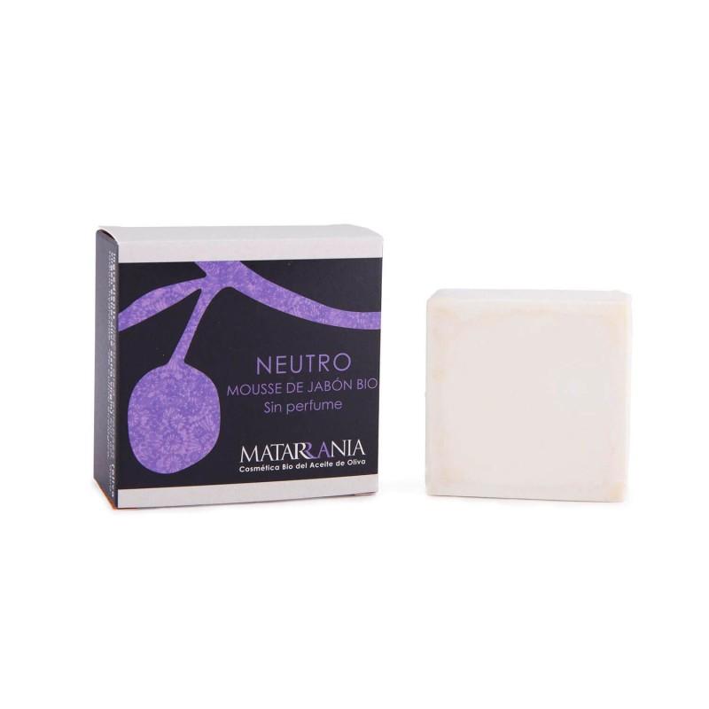 Jabón neutro ecológico - Matarrania