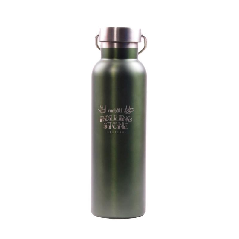 Botella térmica con interior recubierto de cerámica 0,6 l - Runbott