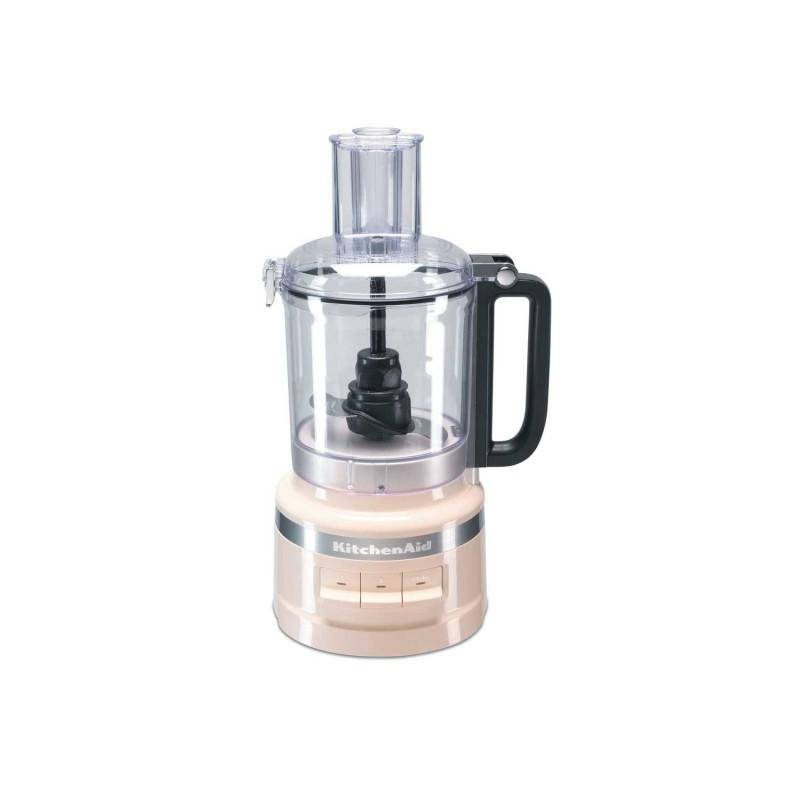 Procesador de alimentos KitchenAid Compacto - Crema
