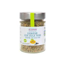 Gomasio con alga nori - Algamar