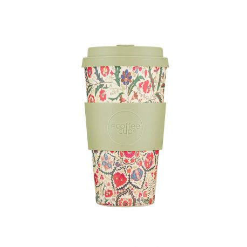 Vaso de bambú Papaseidici - 475 ml