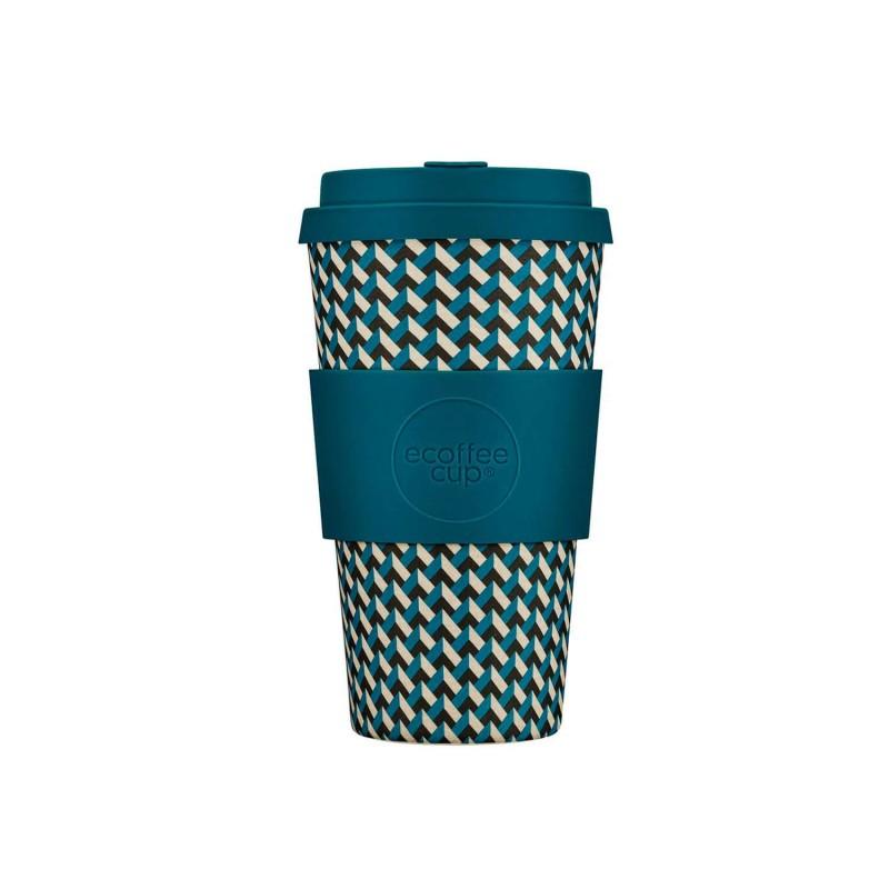 Vaso de bambú Nathan Road - 475 ml