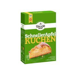 Tarta de manzana sin gluten ecológica - Bauckhof
