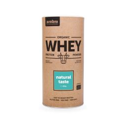 Proteinade suero de lecheecológica - 80% proteína