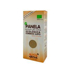 Azúcar panela ecológica - 400 g