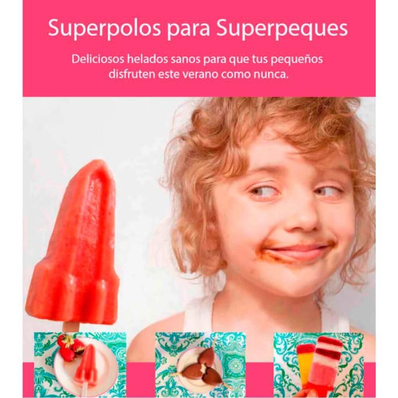 """Ebook """"Superpolos para Superpeques"""" - Gabriela Hernández"""