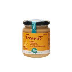 Crema de cacahuete ecológica - TerraSana