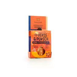 Aceite esencial para Repostería - Sonnentor