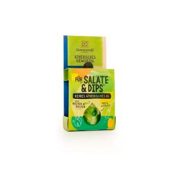 Aceite esencial para Ensaladas y Salsas - Sonnentor