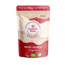 Quinoa ecológica - Quinua Real
