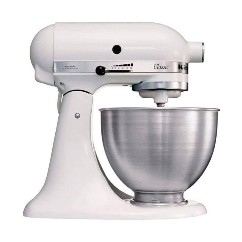Robot de cocina KitchenAid 5K45SS - Outlet