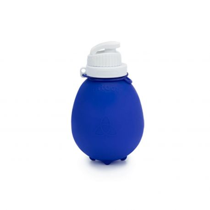 Botella de silicona sport & travel 0,5 l - Vitbot