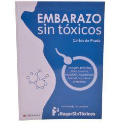 """Libro """"Embarazo sin tóxicos"""", de Carlos de Prada - Outlet"""