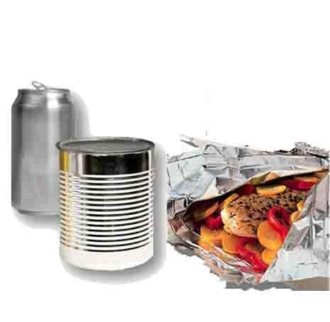 T xicos en los utensilios de cocina materiales t xicos for Utensilios y materiales de una cocina de restaurante