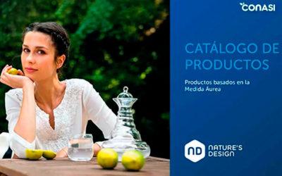 Catálogo de Nature's Design