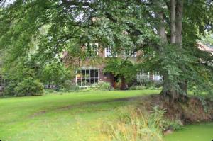 Una de las casas de Bauckhof