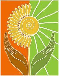 Simbolo de agricultura biodinámica