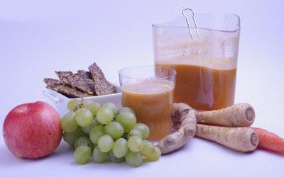 Dieta cruda