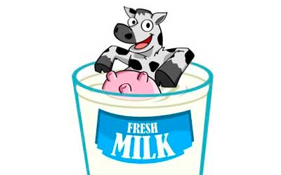 Intolerancia o alergia a la leche