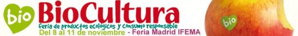Conasi en Biocultura de Madrid 2012