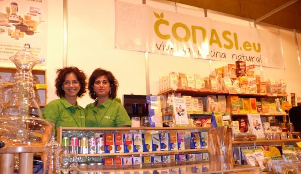 Las dos hermanas de Conasi