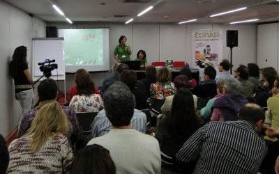 "Conferencia ""Alimentación anticáncer"", Dra Odile Fernández"