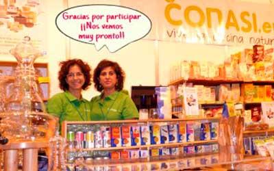 Ganadores sorteo de entradas para Biocultura Barcelona