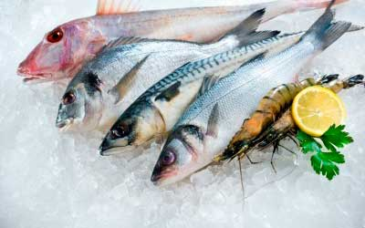 ¿Comemos demasiado pescado azul?