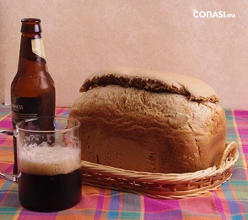 Pan irlandés
