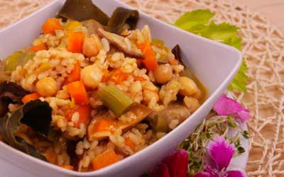 receta-garbanzos-con-arroz