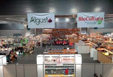 Algusto y Bio
