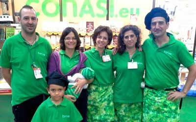 ¡Fin de Biocultura Bilbao!