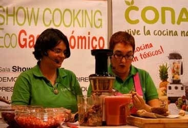 showcooking-Biocultura-Madrid