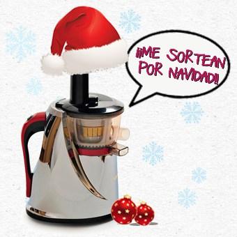 Sorteo navideño Conasi