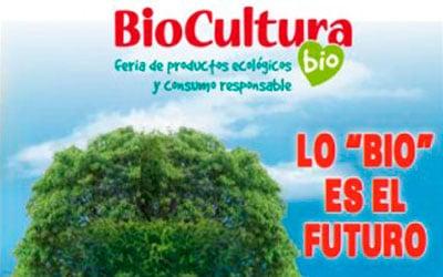 Sorteo Biocultura Barcelona