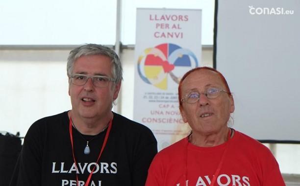Los organizadores del evento
