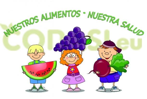 Cuídate: Nuestros alimentos, nuestra salud