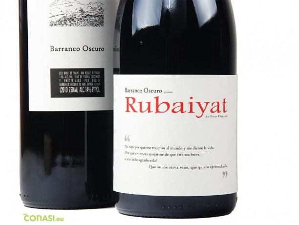 Vinos naturales Barranco Oscuro, vinos de confianza. Los puedes adquirir en www.conasi.eu