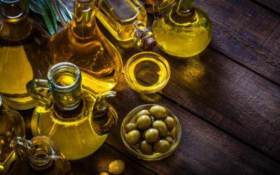 Aceite de oliva ¿todo vale? Tipos de aceite de oliva