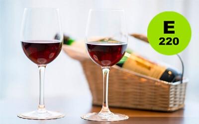 Vino natural y vino sin sulfitos
