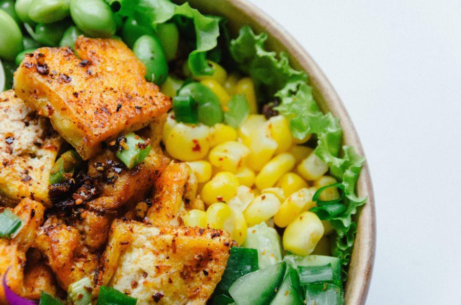 Cómo hacer tofu casero y cocinarlo